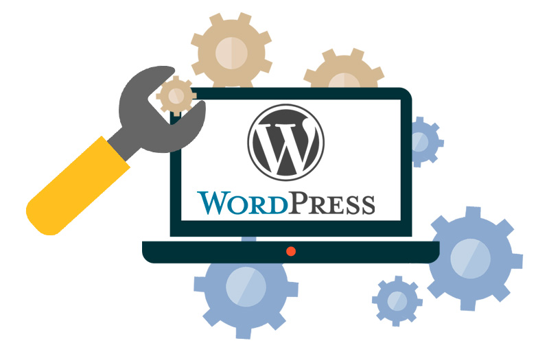 Mantenimiento Web Wordpress