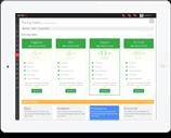 Mantenimiento Web para Tablets