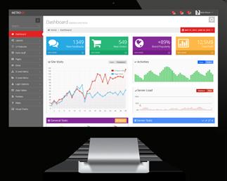 Mantenimiento Web para Desktop